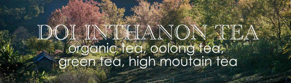 Doi Inthanon Tea Company